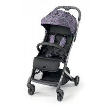 Прогулянкова коляска Espiro Art 08 Violet