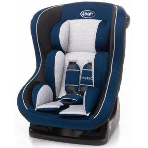 Автокресло 4 Baby Aygo Navy Blue