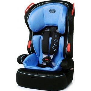 Автокресло 4Baby Basco Blue