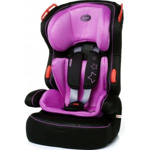 Автокресло 4Baby Basco Purple