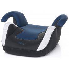Автокресло Бустер 4Baby Dino XVIII Navy Blue