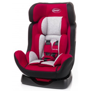 Автокресло 4Baby Freeway XVIII Red