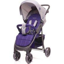 Прогулочная коляска 4Baby Rapid NEW Purple