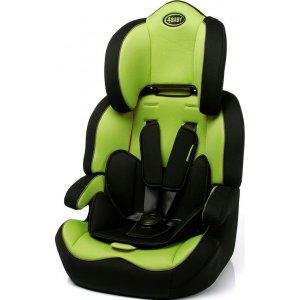 Автокресло 4Baby Rico Comfort Green