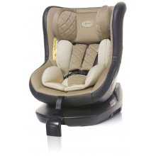 Автокресло 4Baby Roll-Fix Beige