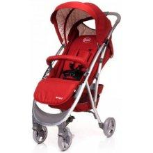 Прогулочная коляска 4Baby Smart Dark Red