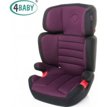 Автокресло 4Baby Vito XVII Purple