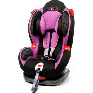 Автокресло 4Baby Weelmo Purple
