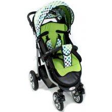 Прогулочная коляска Adbor Mio special edition L03