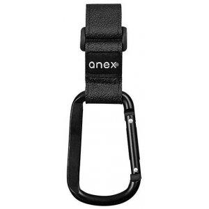 Крючок для коляски Anex CT08