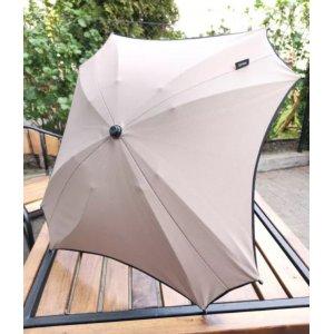 Зонтик к коляске Anex Бежевый