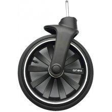 Колесо Anex Sport переднее черное (ненадувное, без вилки)