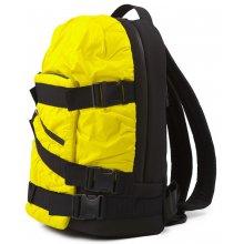 Рюкзак Anex Quant flame/yellow + Чохол для ніг Anex Quant