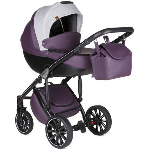 Коляска 2в1 Anex Sport 2.0 Discovery Edition SE02 Lavender Field