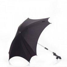 Зонтик к коляске Anex Черный