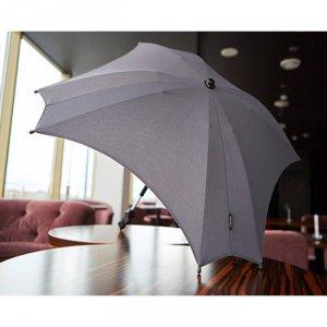 Зонтик к коляске Anex Серый