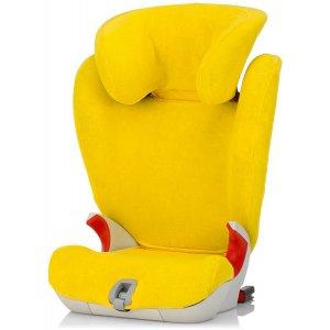 Летний чехол Britax-Romer KidFix SL, KidFix SL SICT Yellow