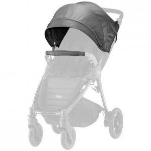 Капюшон/Козырек для коляски Britax B-Agile/Motion Black Denim + накидка