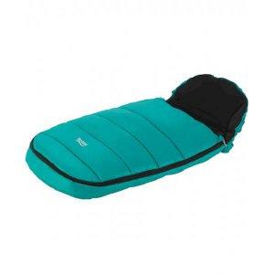 Спальный мешок Britax Shiny Emerald Green