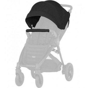 Капюшон/Козырек для коляски Britax B-Agile/Motion Cosmos Black