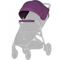 Капюшон/Козырек для коляски Britax B-Agile/Motion Mineral Lilac