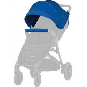 Капюшон/Козырек для коляски Britax B-Agile/Motion Ocean Blue