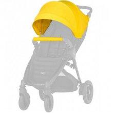 Капюшон/Козырек для коляски Britax B-Agile/Motion Sunshine Yellow