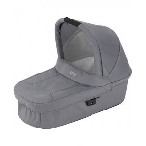 Люлька Britax Steel Grey