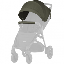 Капюшон/Козырек для коляски Britax B-Agile/Motion Olive Green