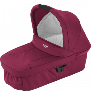 Люлька Britax Wine Red