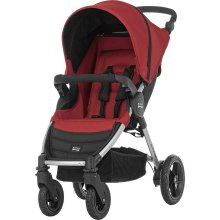 Коляска Britax B-MOTION 4 Neon Chili