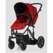 Коляска BRITAX B-SMART 4 Chili Pepper