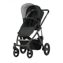 Коляска Britax Smile Black