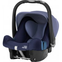 Автокресло Romer Baby-Safe Plus SHR II Moonlight Blue