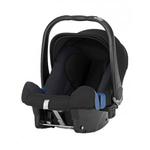 Автокресло Romer Baby-Safe Plus II Black Thunder