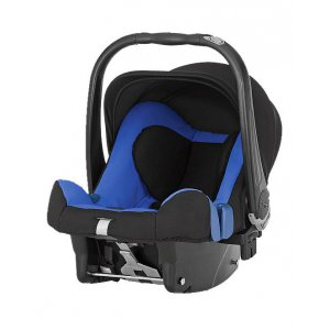 Автокресло Romer Baby-Safe Plus II Blue Sky