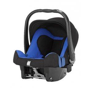 Автокресло Romer Baby-Safe Plus II Blue Sky