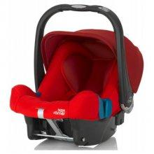 Автокресло Romer Baby-Safe Plus SHR II Flame Red