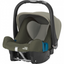 Автокресло Romer Baby-Safe Plus SHR II Olive Green