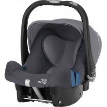 Автокресло Romer Baby-Safe Plus SHR II Storm Grey