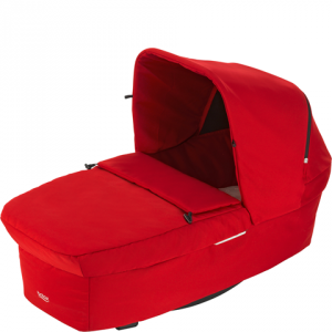 Люлька Britax Go Flame Red