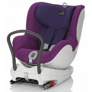 Автокресло Romer Dualfix Mineral Purple