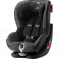 Автокресло Romer King II LS Black Series Mystic Black