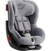 Автокресло Britax-Romer King II LS Black Series Grey Marble