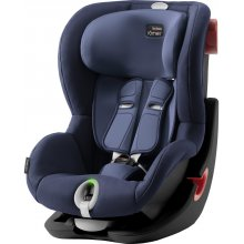 Автокресло Britax-Romer King II LS Black Series Moonlight Blue
