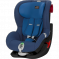 Автокресло Britax-Romer King II LS Black Series Ocean Blue