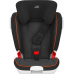 Автокресло Romer Kidfix II XP Sict Black Series Cosmos Black
