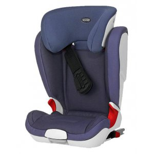 Автокресло Romer Kidfix XP Crown Blue