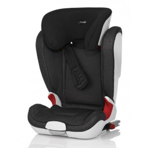 Автокресло Romer Kidfix XP Black Thunder