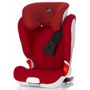 Автокресло Romer Kidfix XP Flame Red